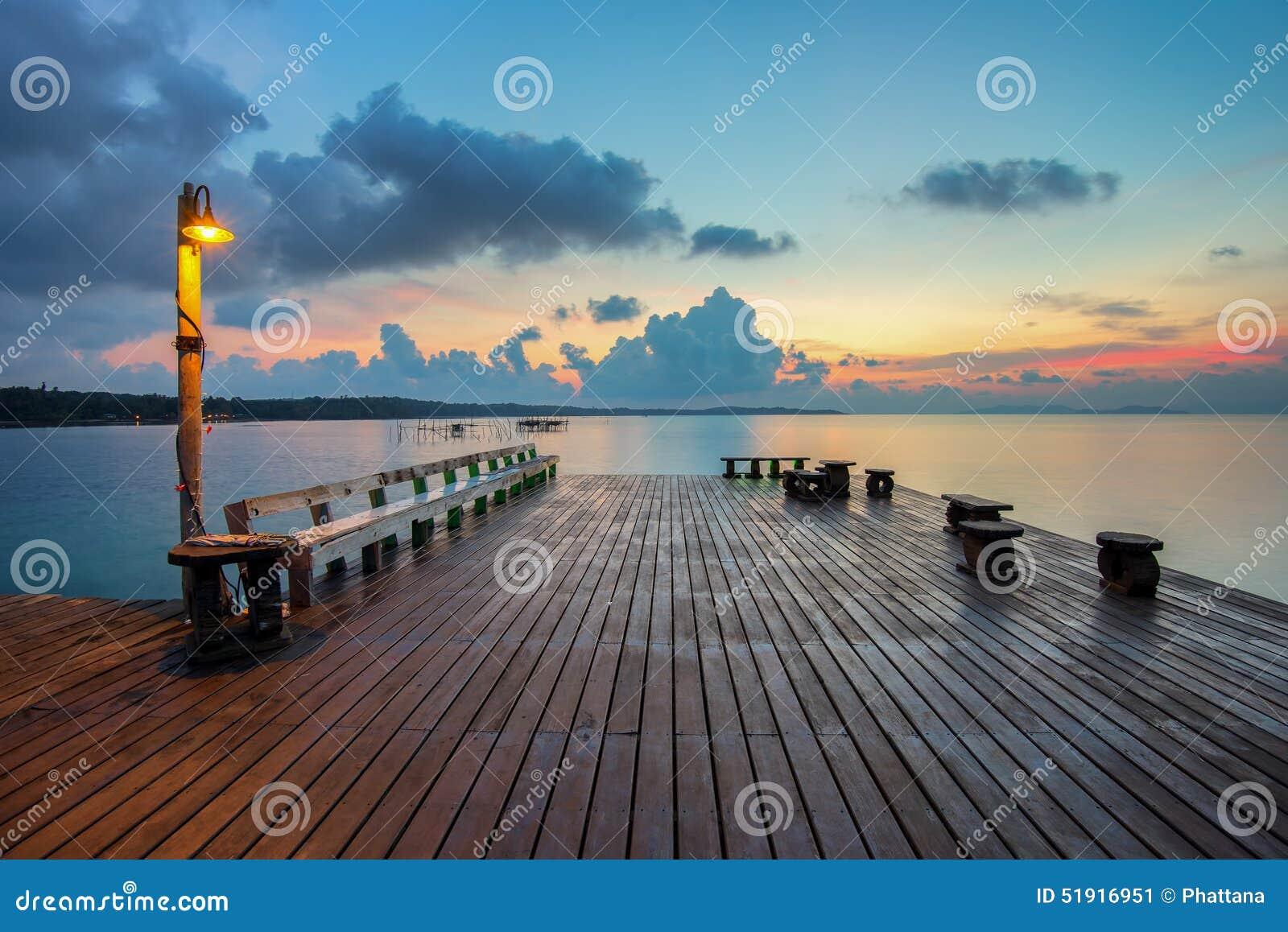 De långa strandpromenaderna till havet
