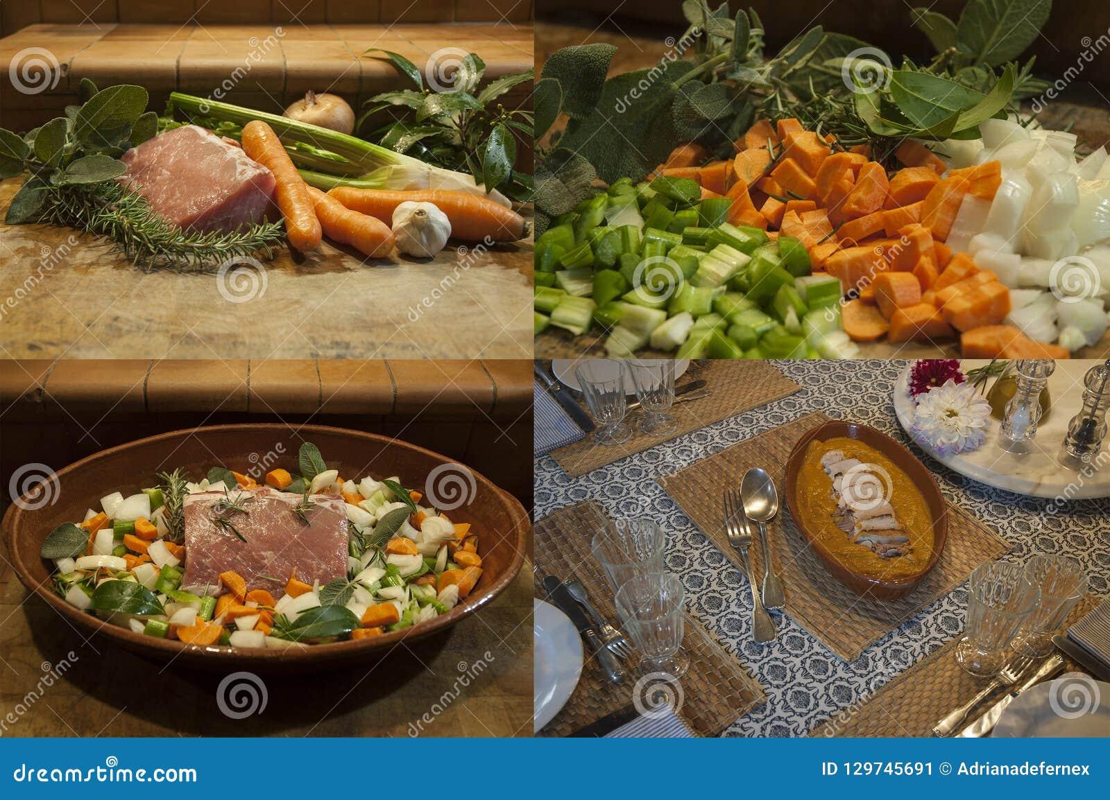 De la cuisine au Tableau