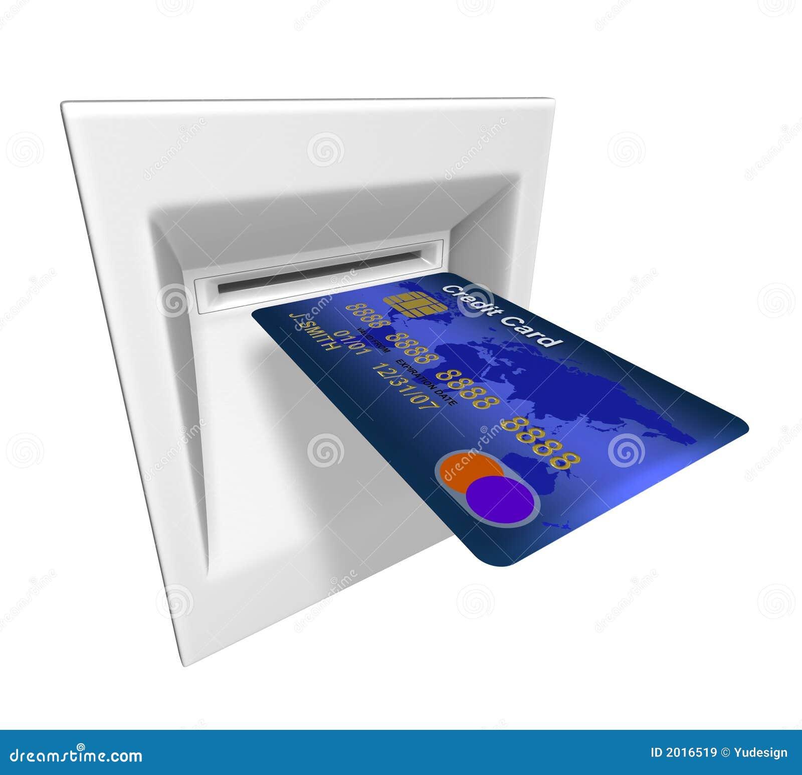 De la tarjeta de crédito