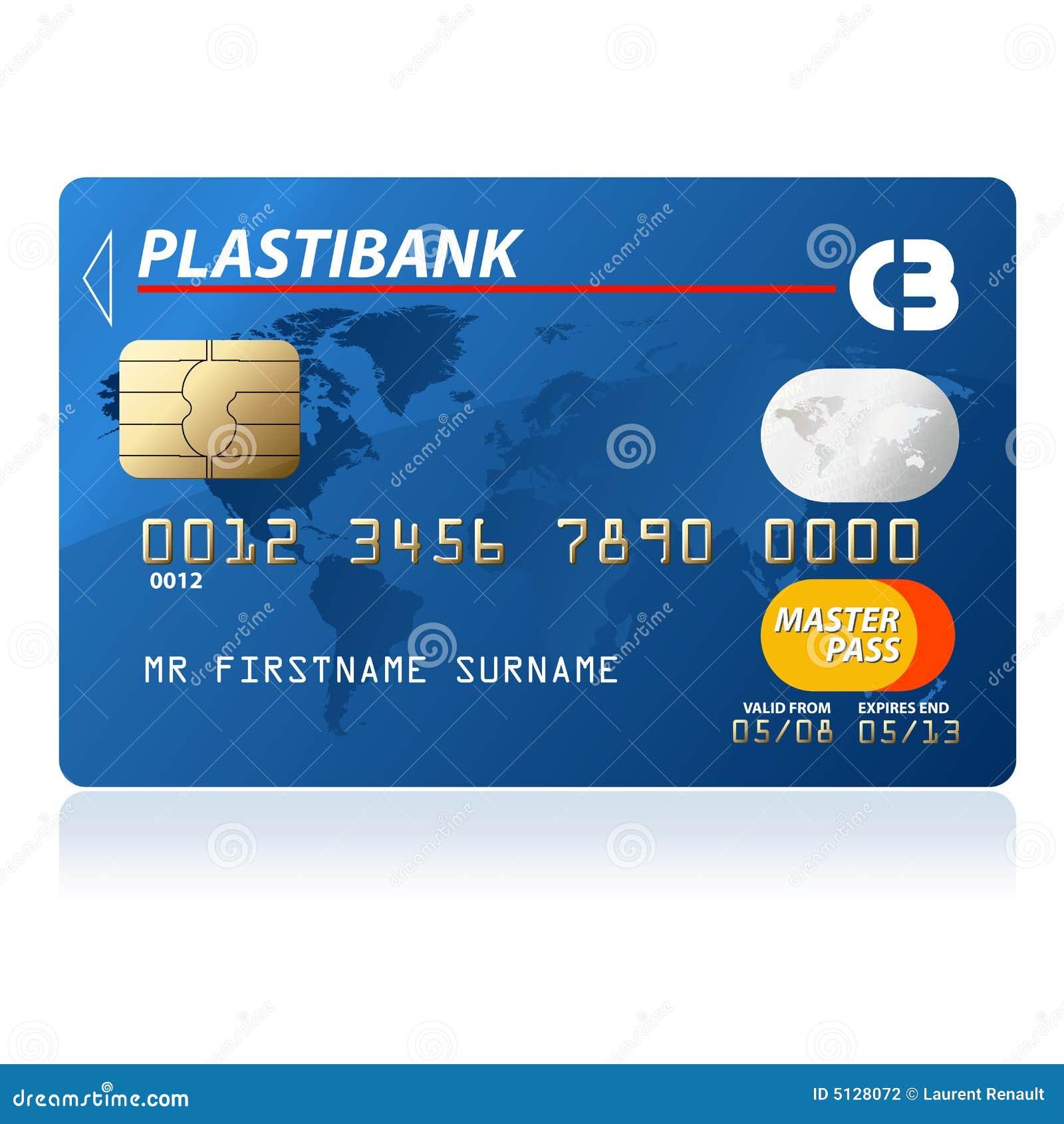 tarjeta de crédito Español baile