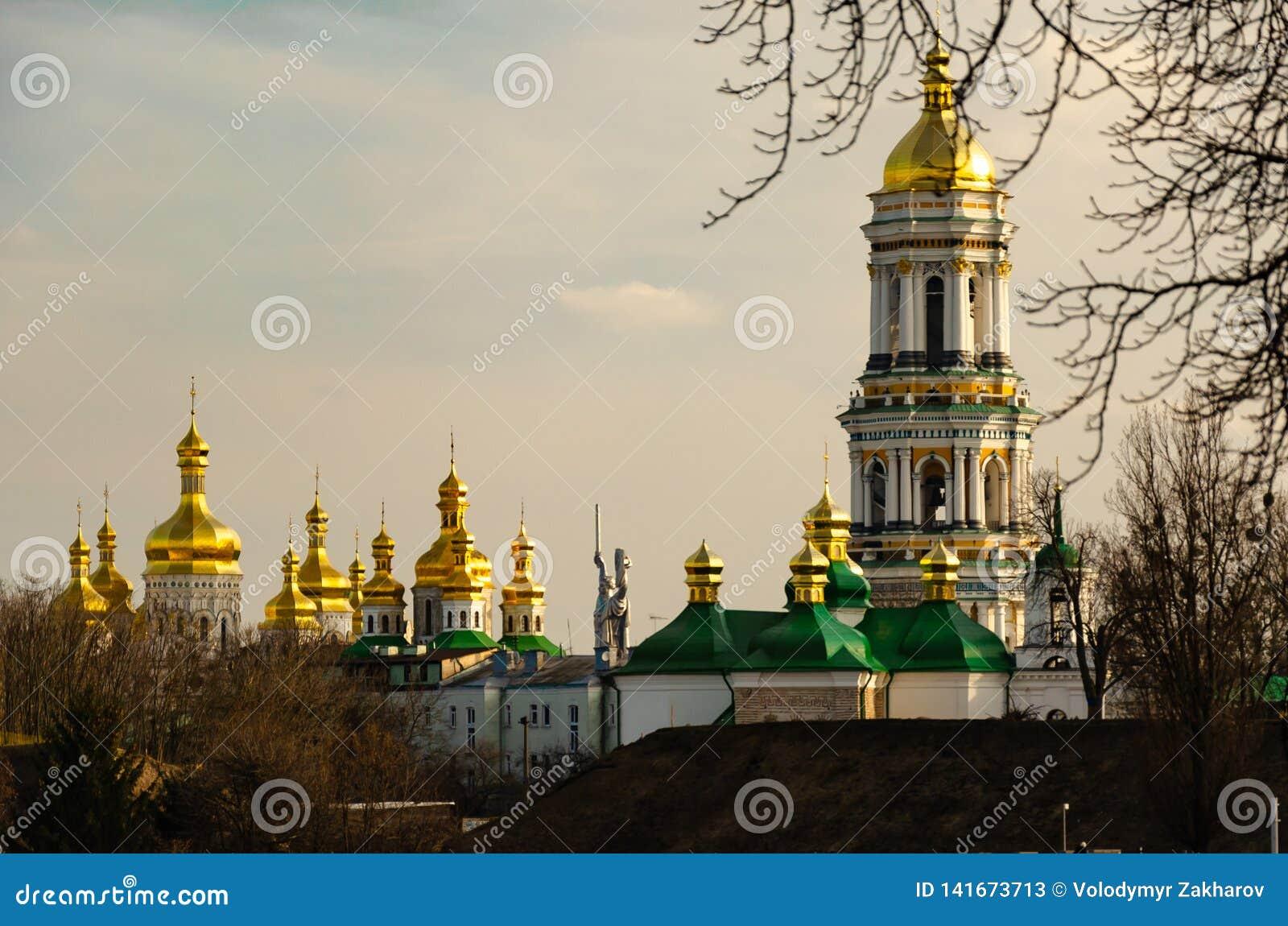 De lente Kyiv