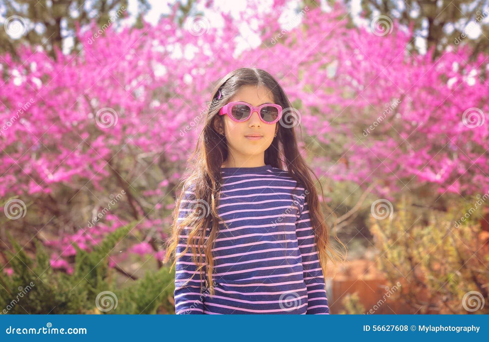 De lente roze bloesems