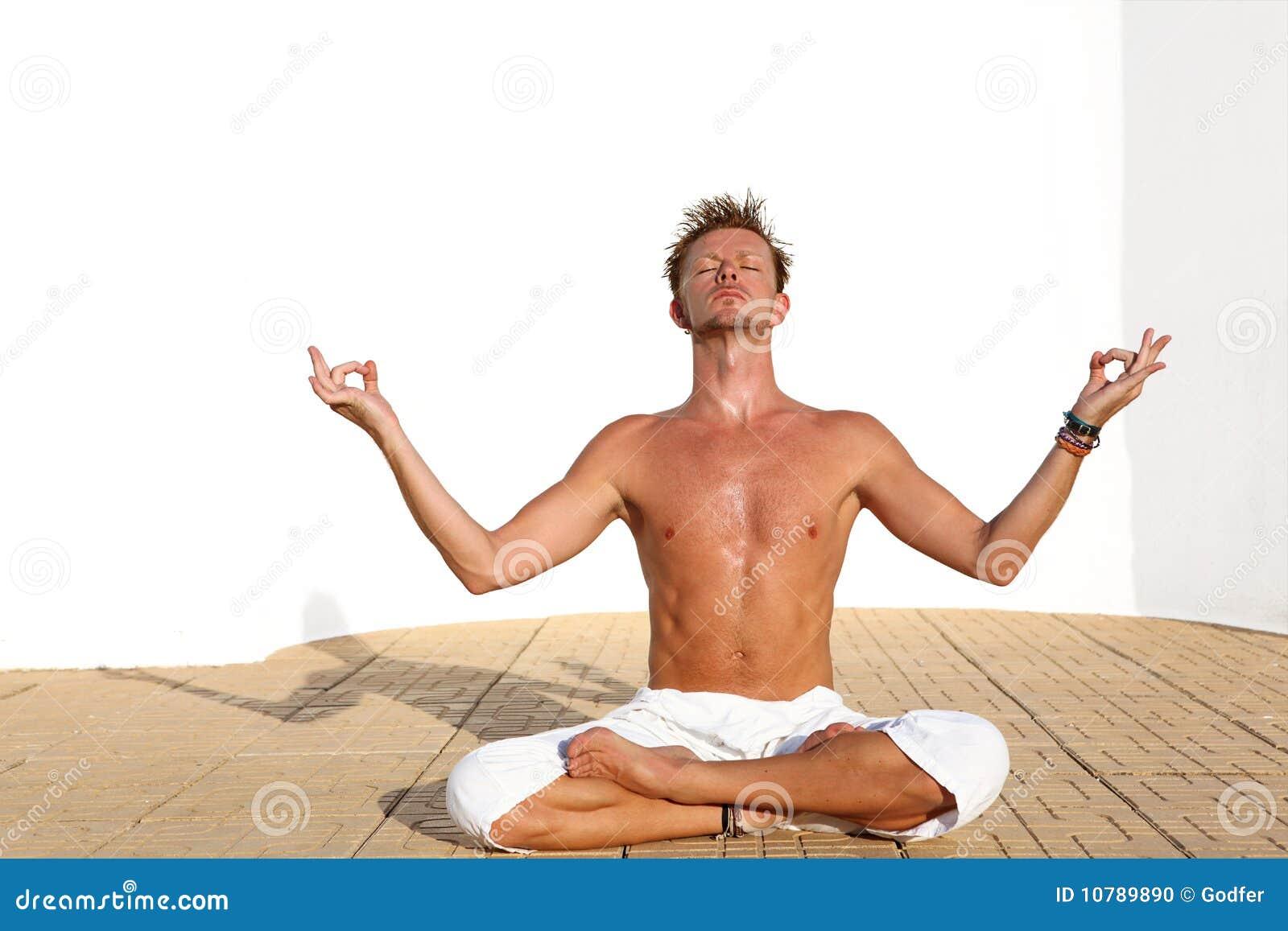 Yoga leraar dating