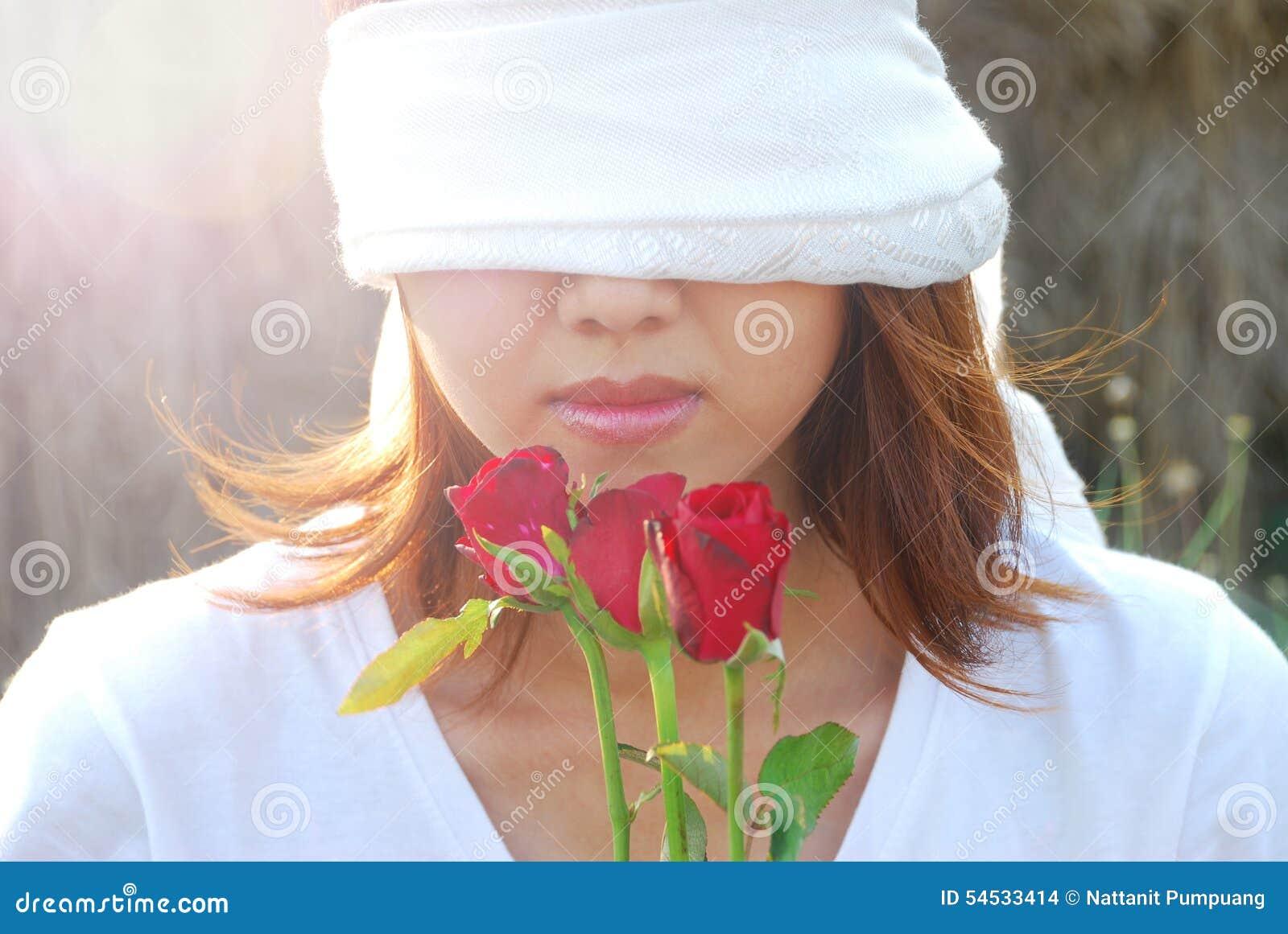 De liefde is blind