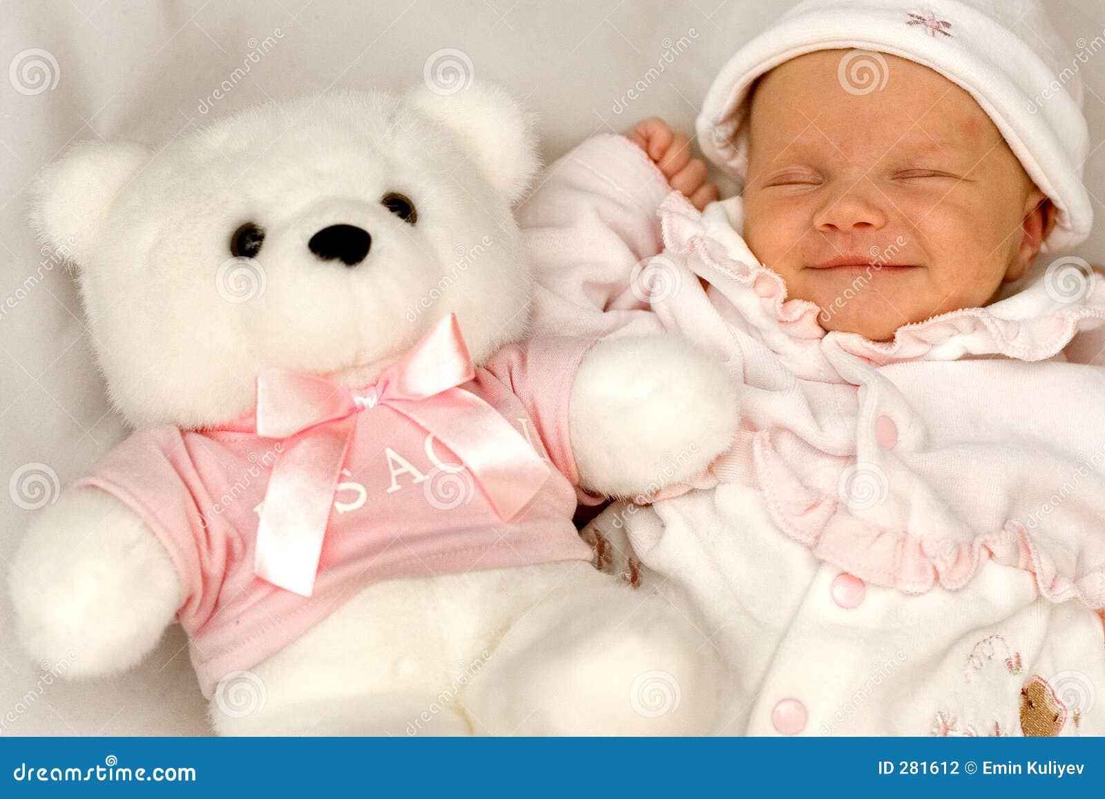 De Liefde van de baby