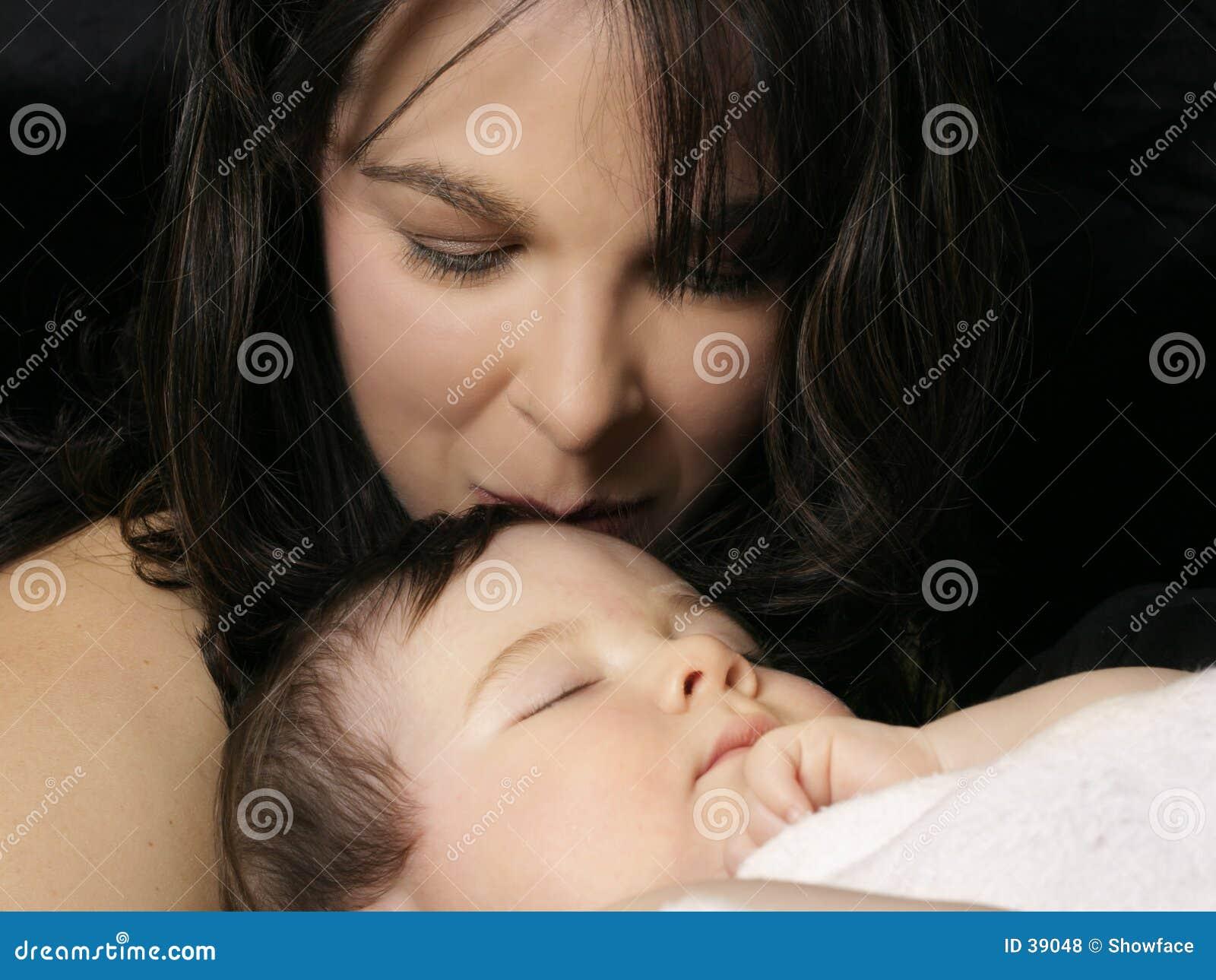 De liefde van een moeder