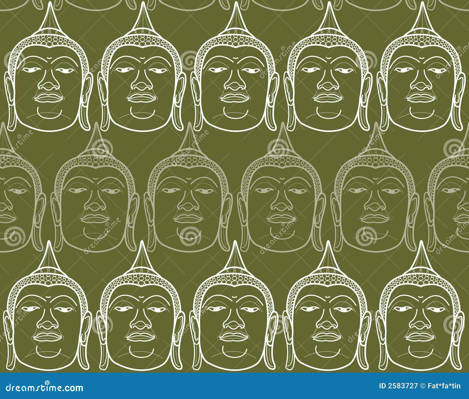 De lijnen van Boedha zen