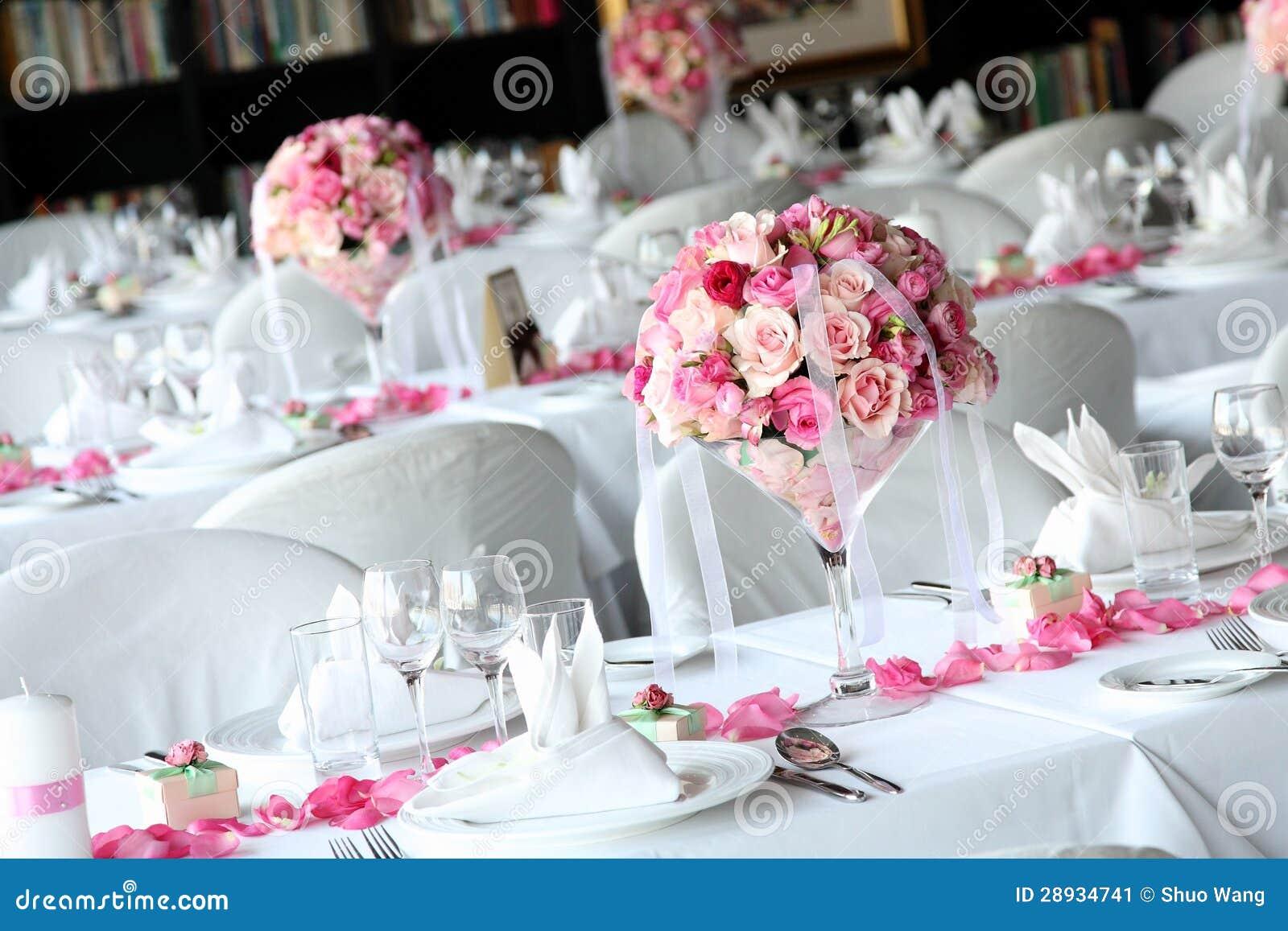 De lijst van het huwelijk