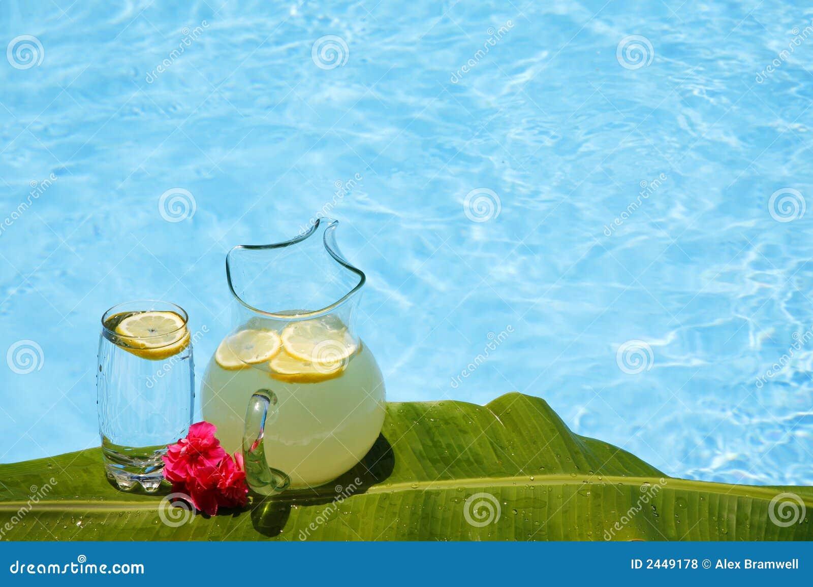 De Limonade van de zomer