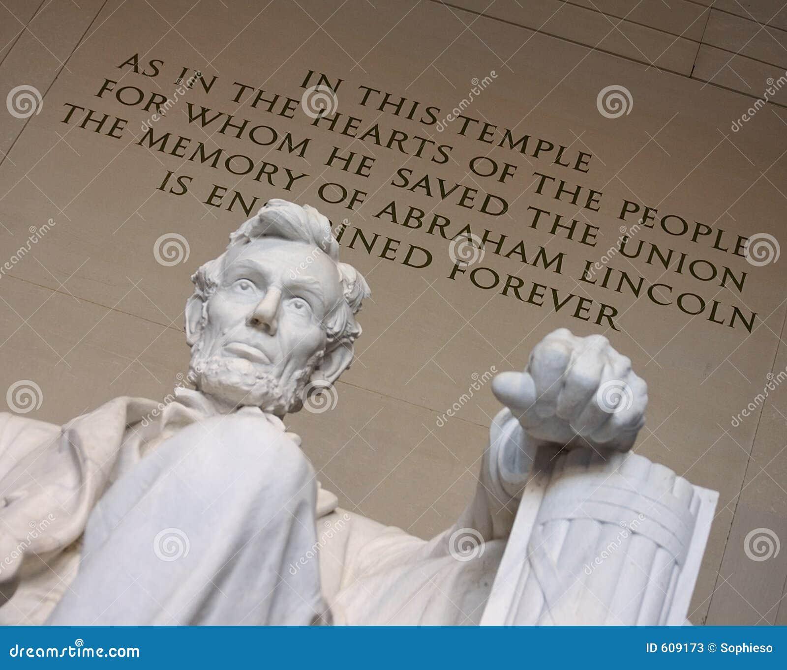 De linkerhand van Lincoln
