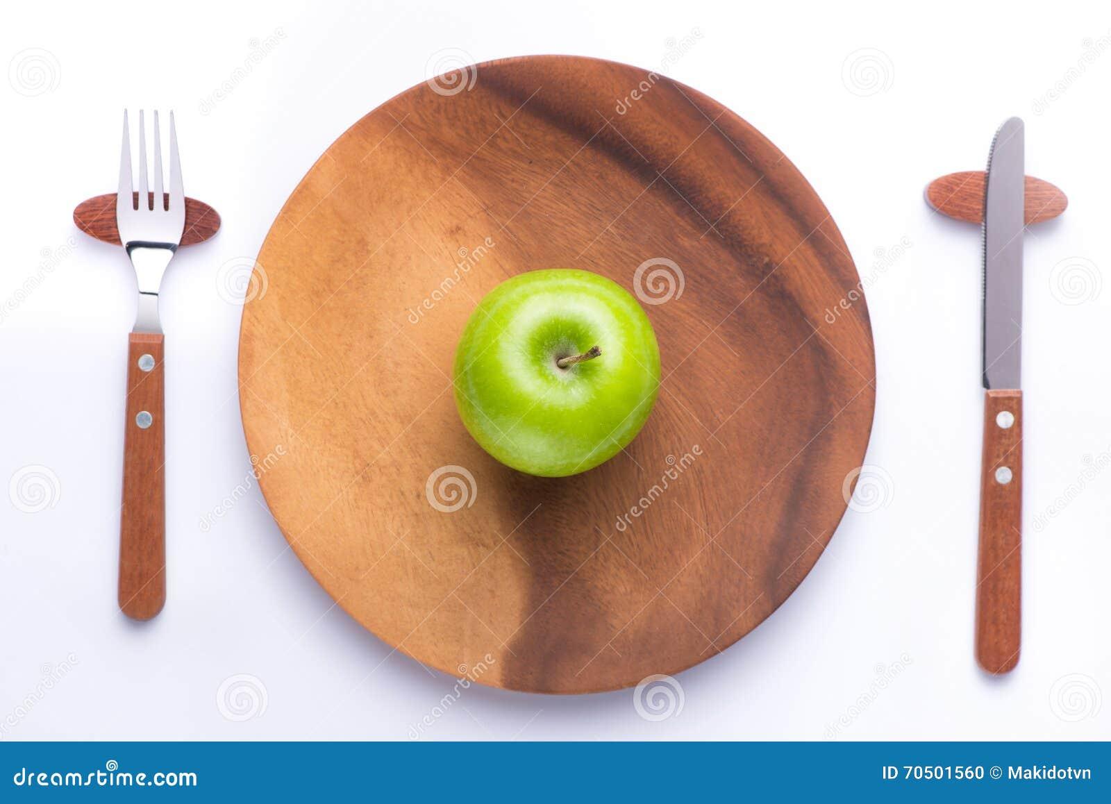 De maaltijd van het dieet De geschiktheid verliest gewichtsmaaltijd voor het krijgen van geschikt lichaam Gezond voedselconcept