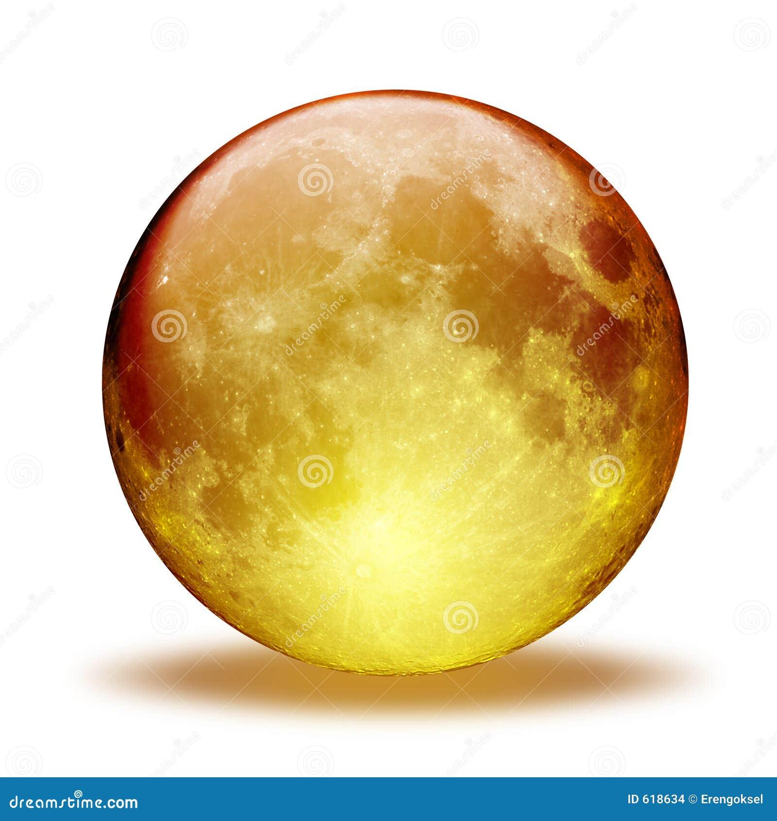 De Maan van Aqua