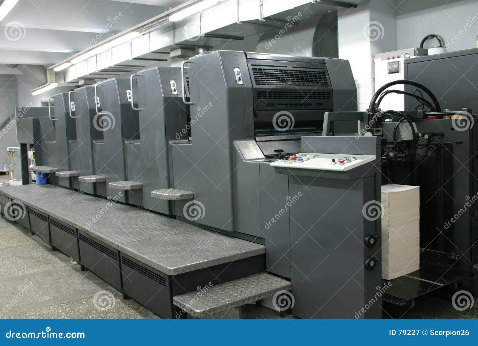 De machine van de compensatie