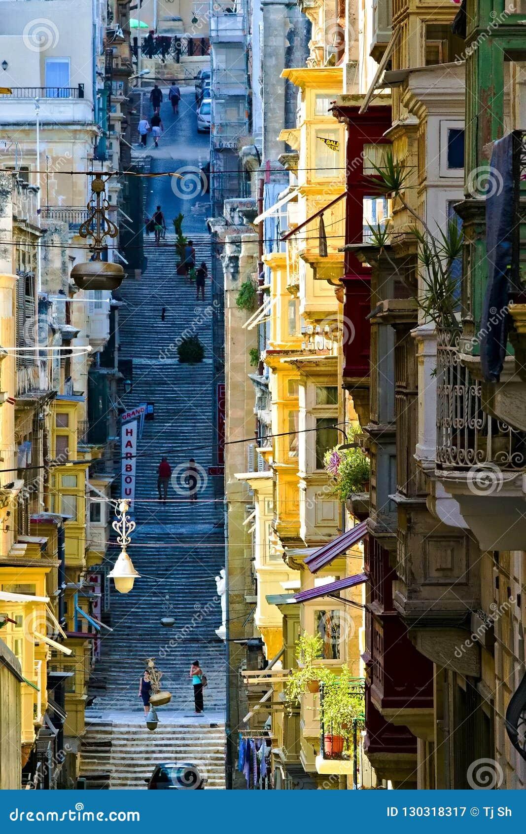 De Maltese Samenvatting