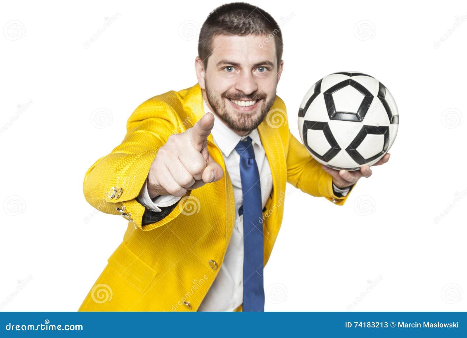 De manager kiest het volgende talent