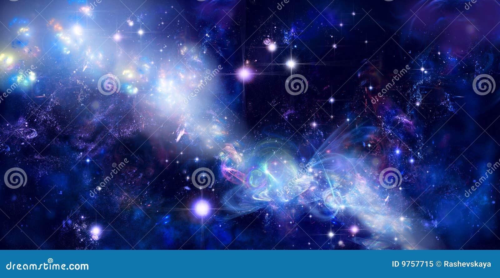 De manier van de ster