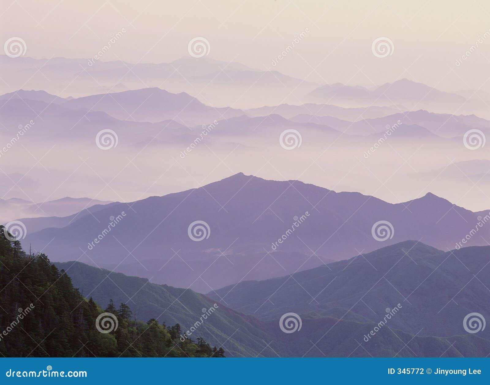De Mening van de berg