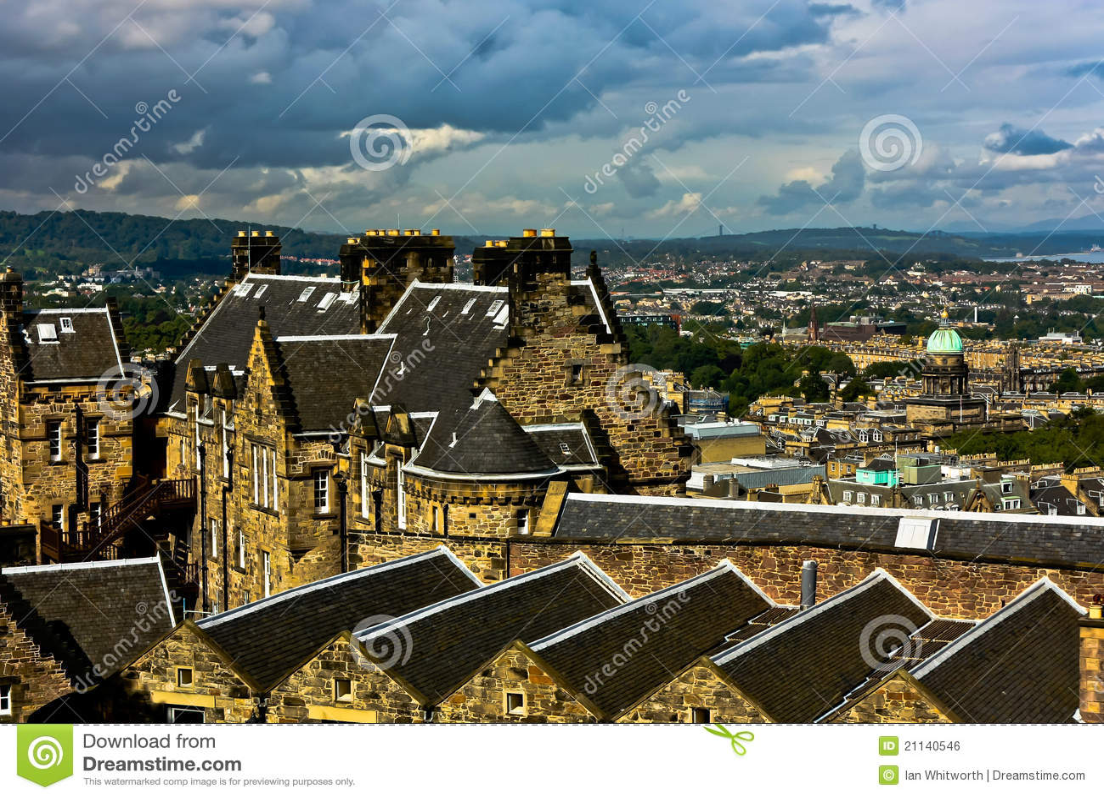 De Mening van Edinburgh