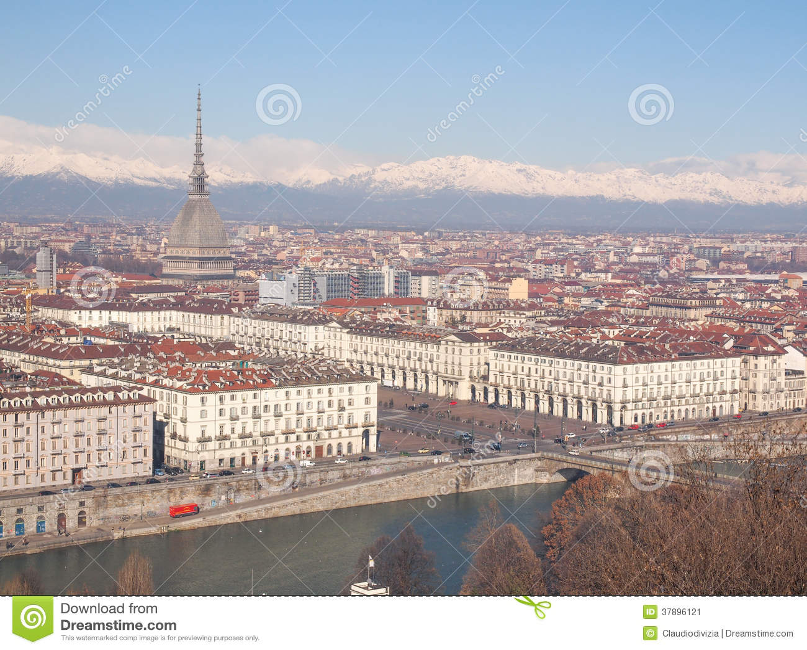 De mening van Turijn
