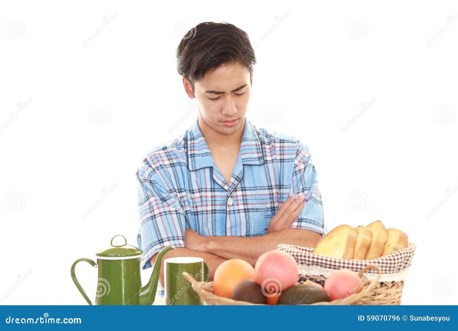geen eetlust zwangerschap