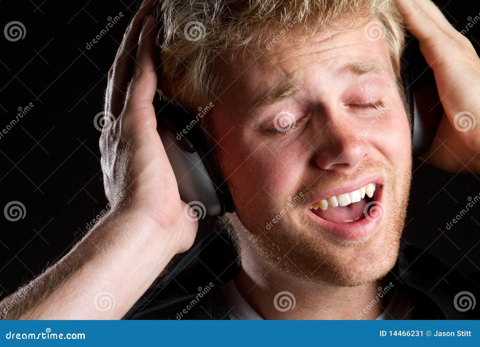 De Mens van de muziek