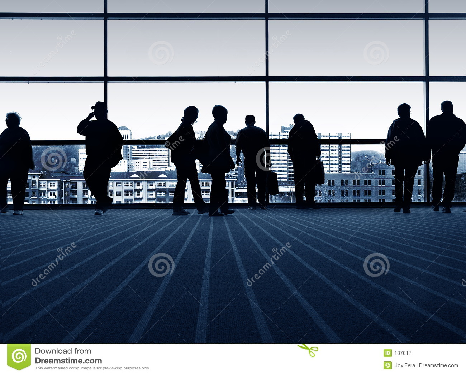 De Mensen van de stad