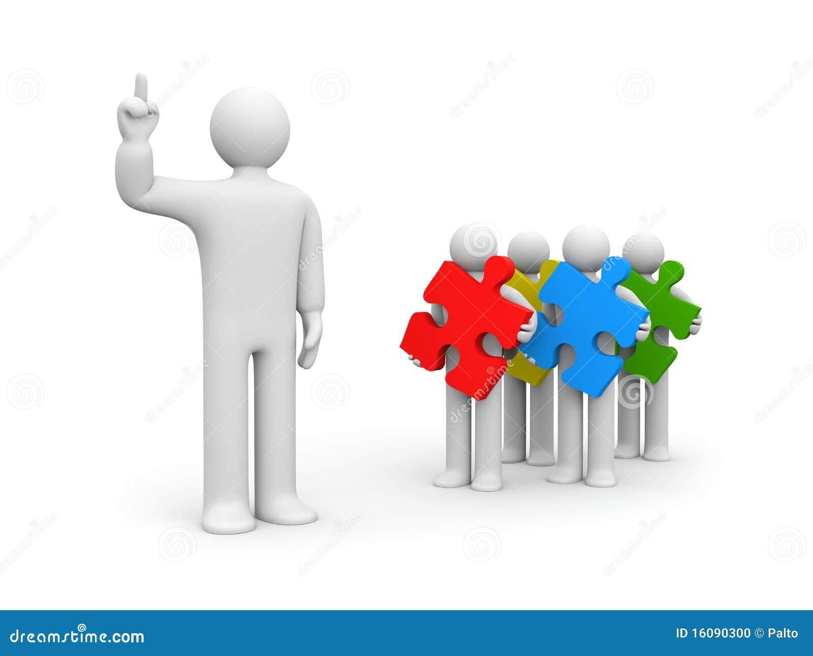 De metafoor van de samenwerking en van de ontwikkeling stock foto afbeelding 16090300 - Ontwikkeling m ...