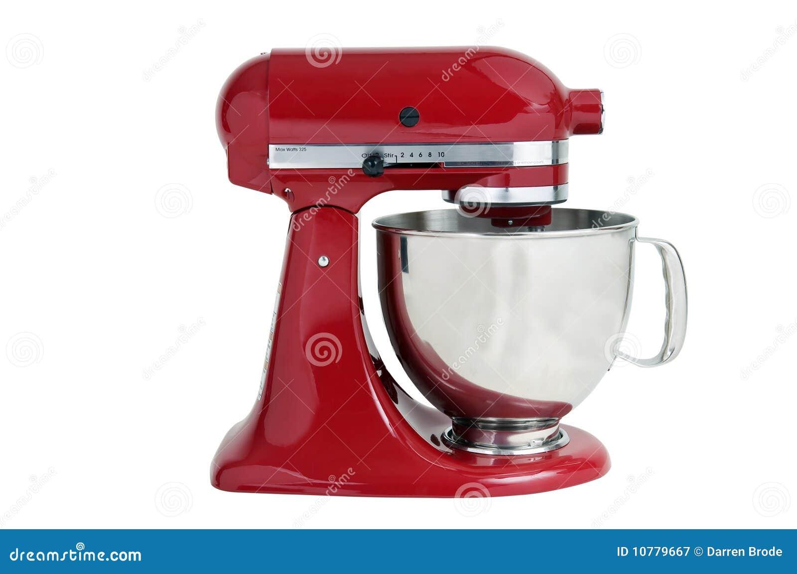 De Mixer van de keuken