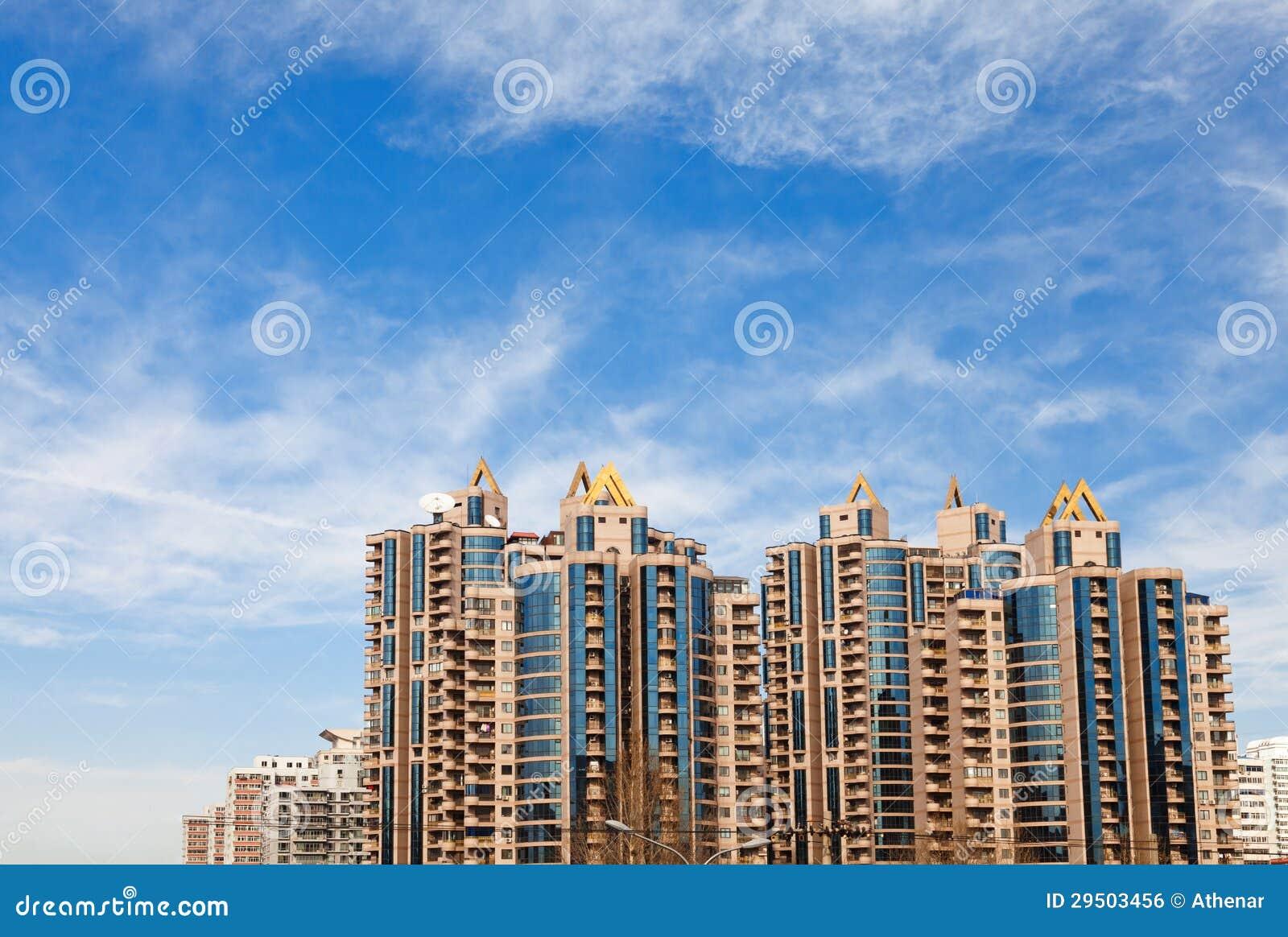 De moderne woningbouw