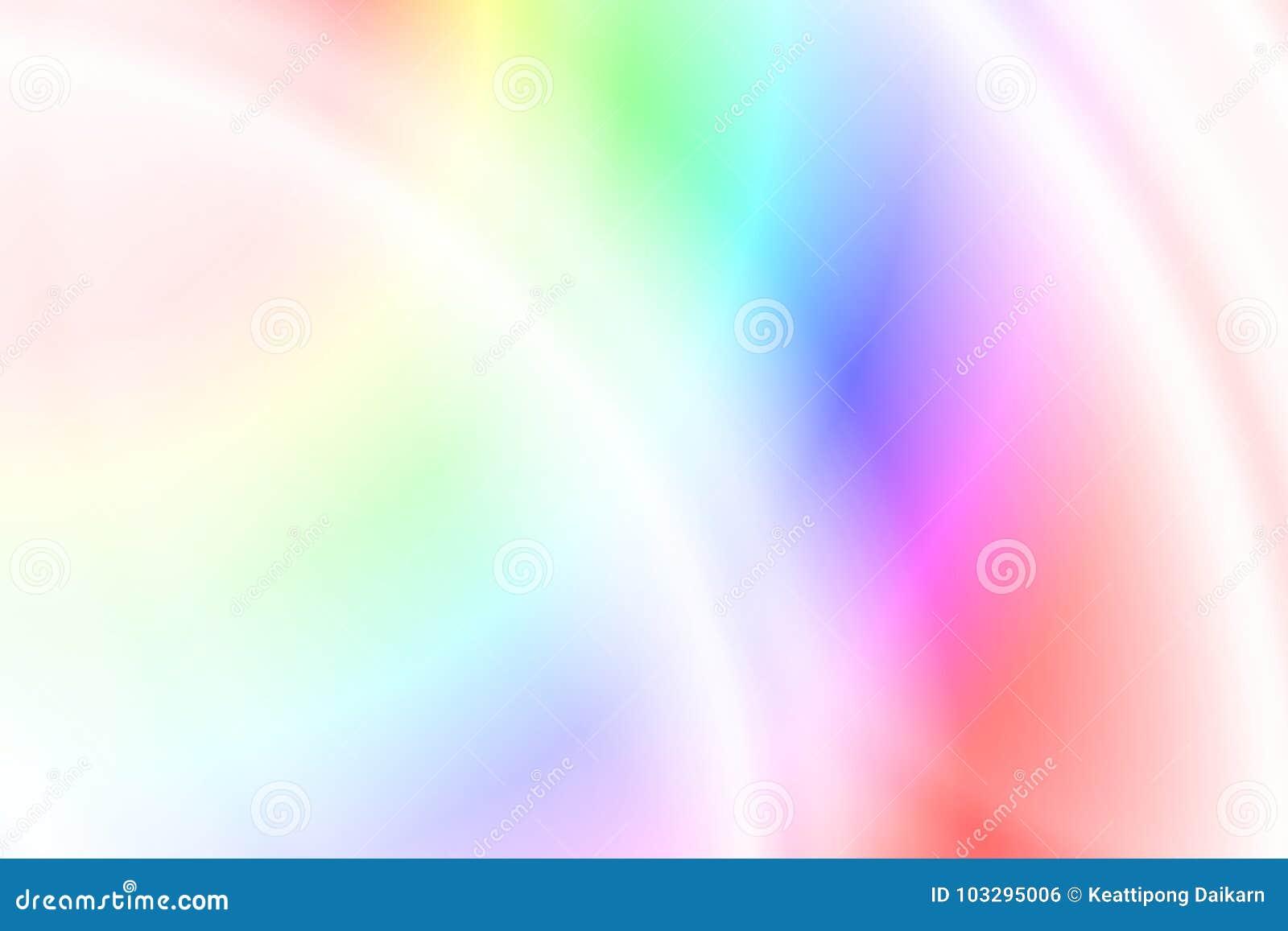 De mooie abstracte achtergrond van de krommekleur