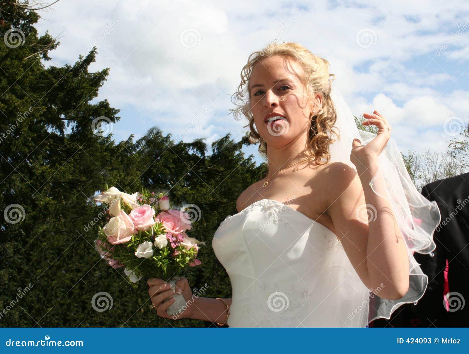 De mooie Bruid