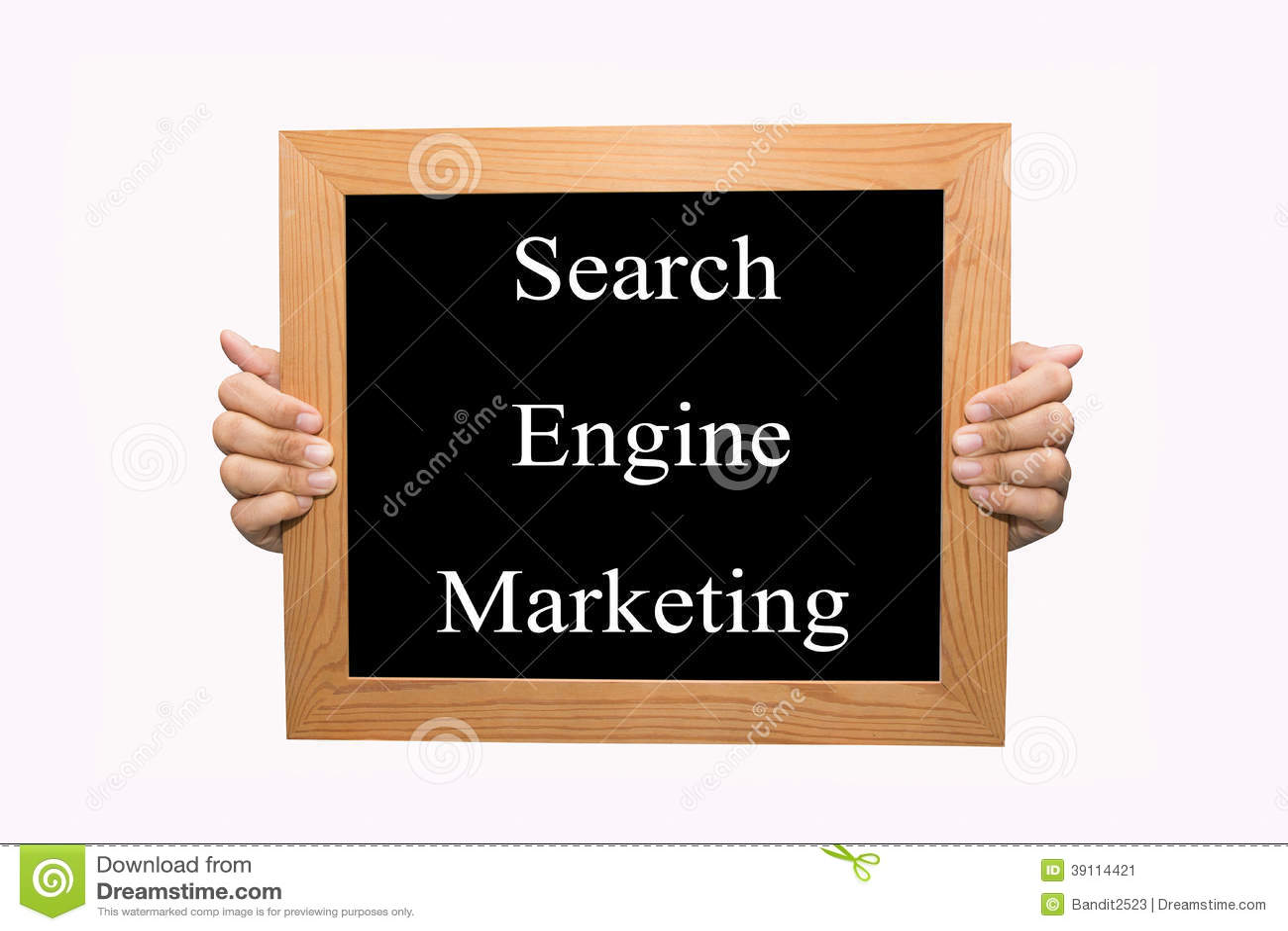 De motor van het onderzoek marketing