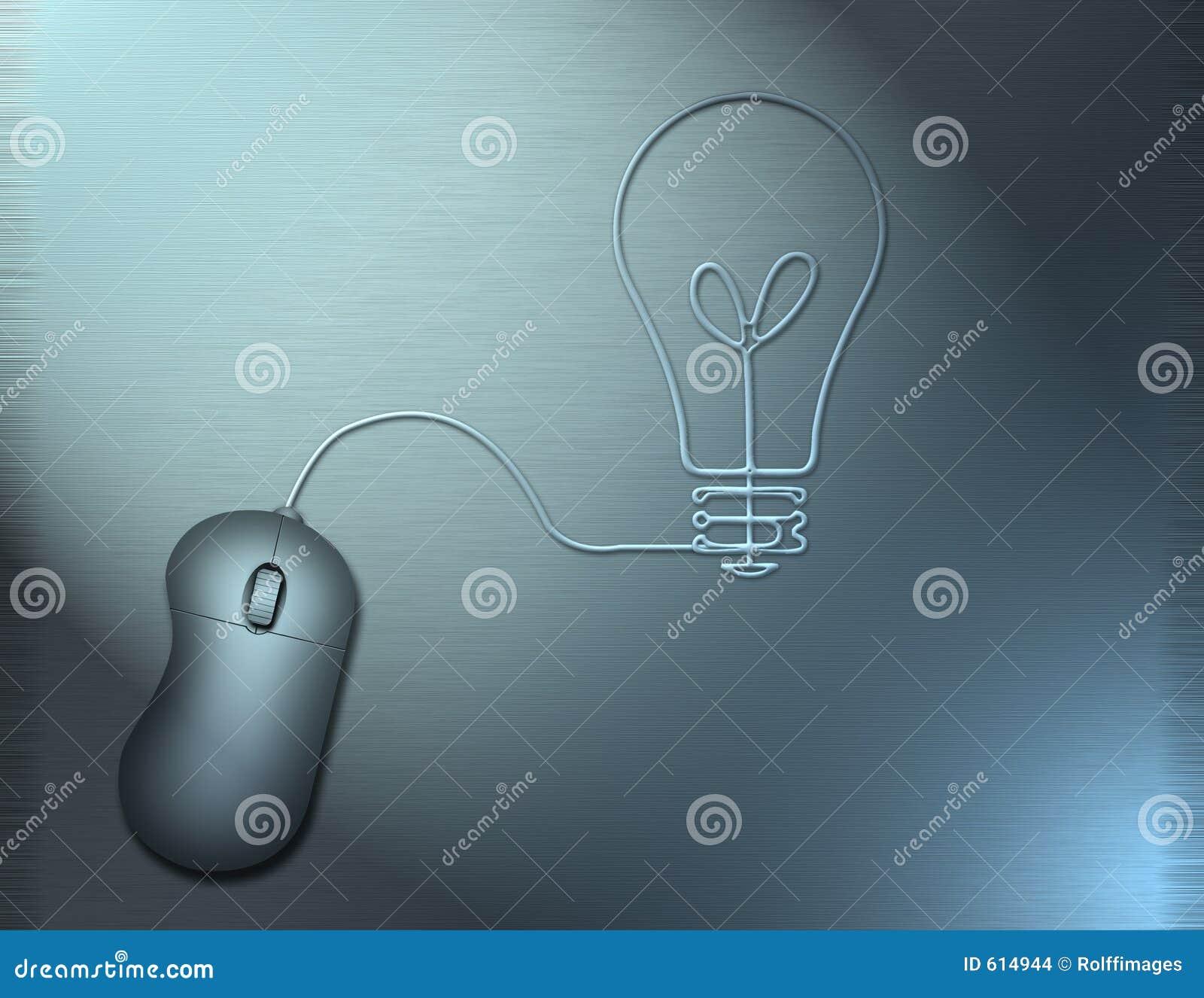 De Muis van het idee