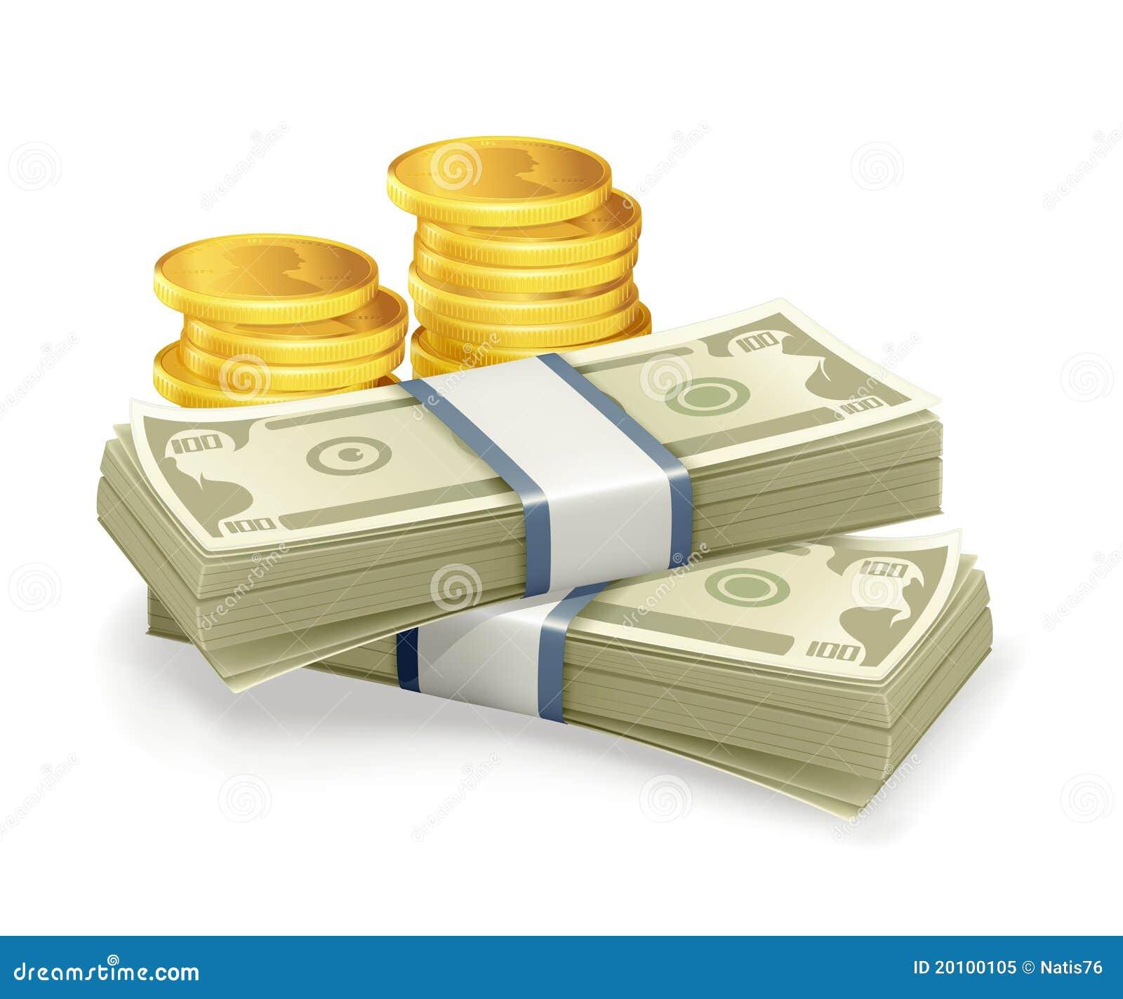 De Munt en de muntstukken van het document