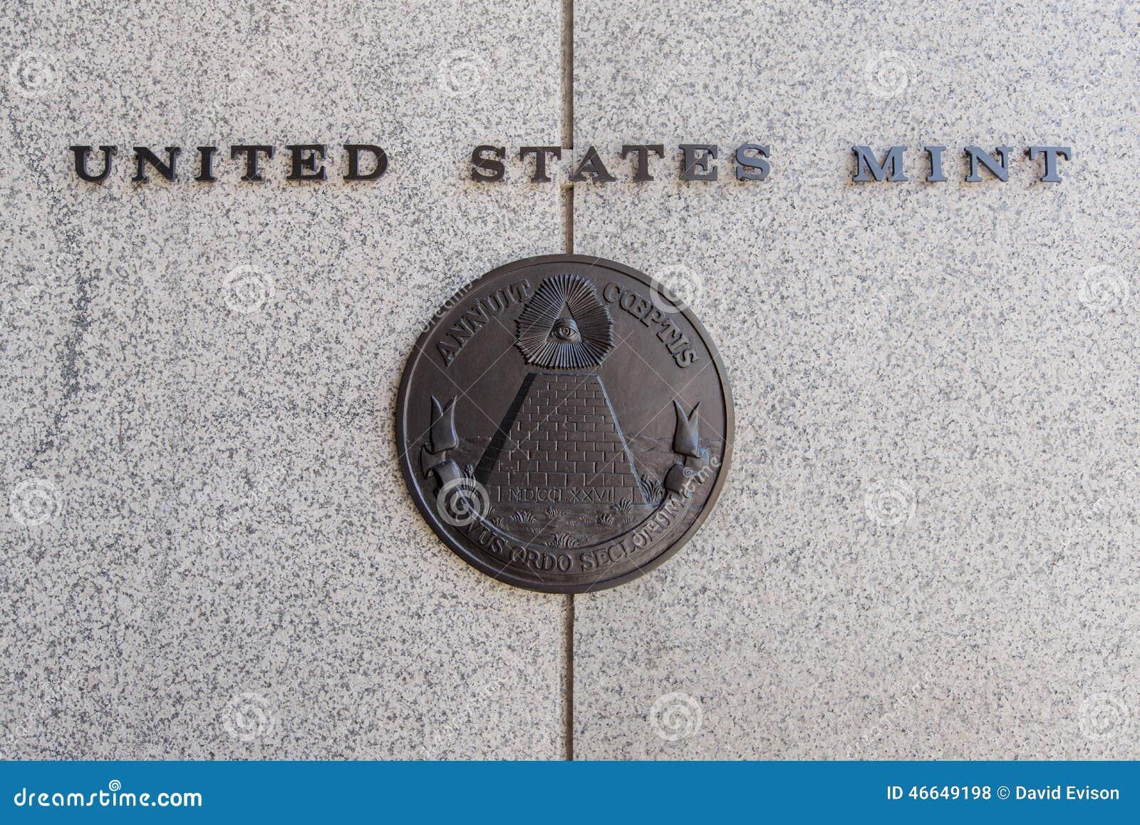 De Munt van Verenigde Staten