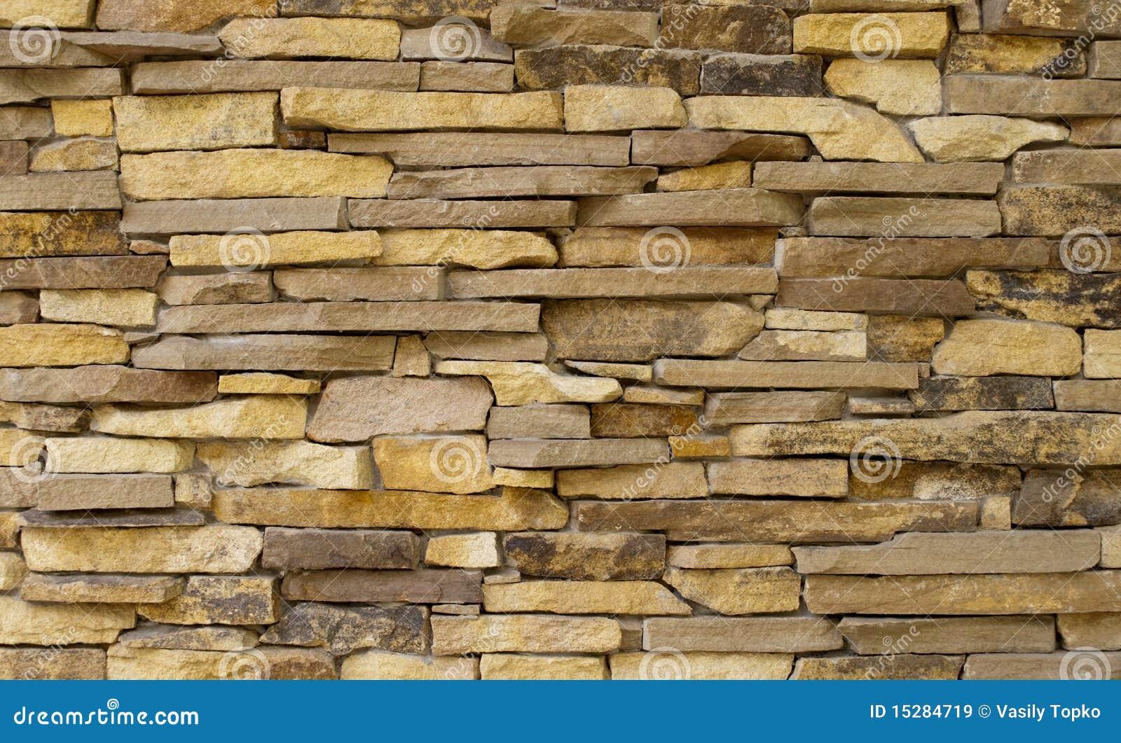 De muur van de steen royalty vrije stock afbeeldingen afbeelding 15284719 - Muur steen duidelijk ...