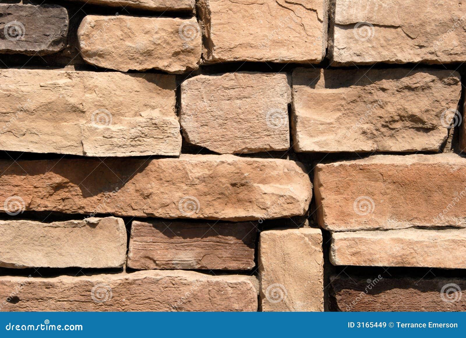 De muur van de steen royalty vrije stock afbeeldingen afbeelding 3165449 - Muur steen duidelijk ...