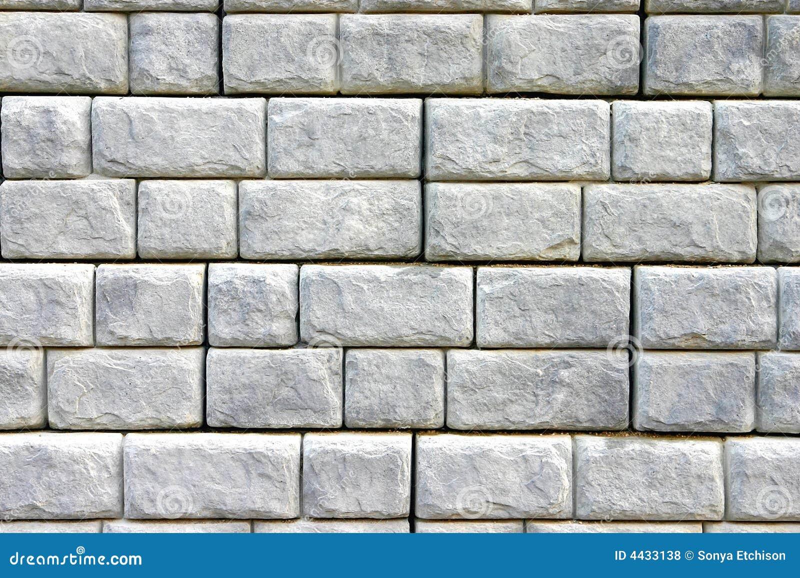 De Muur van de steen