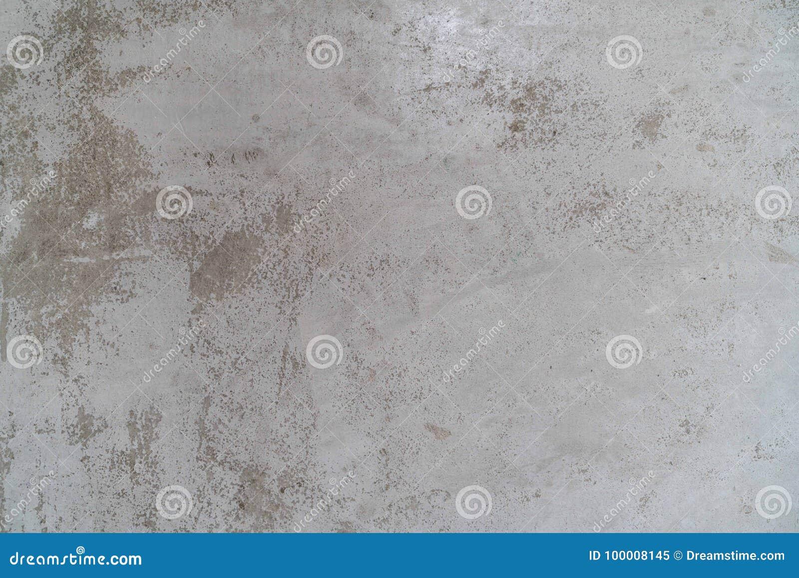 De muur van het cement