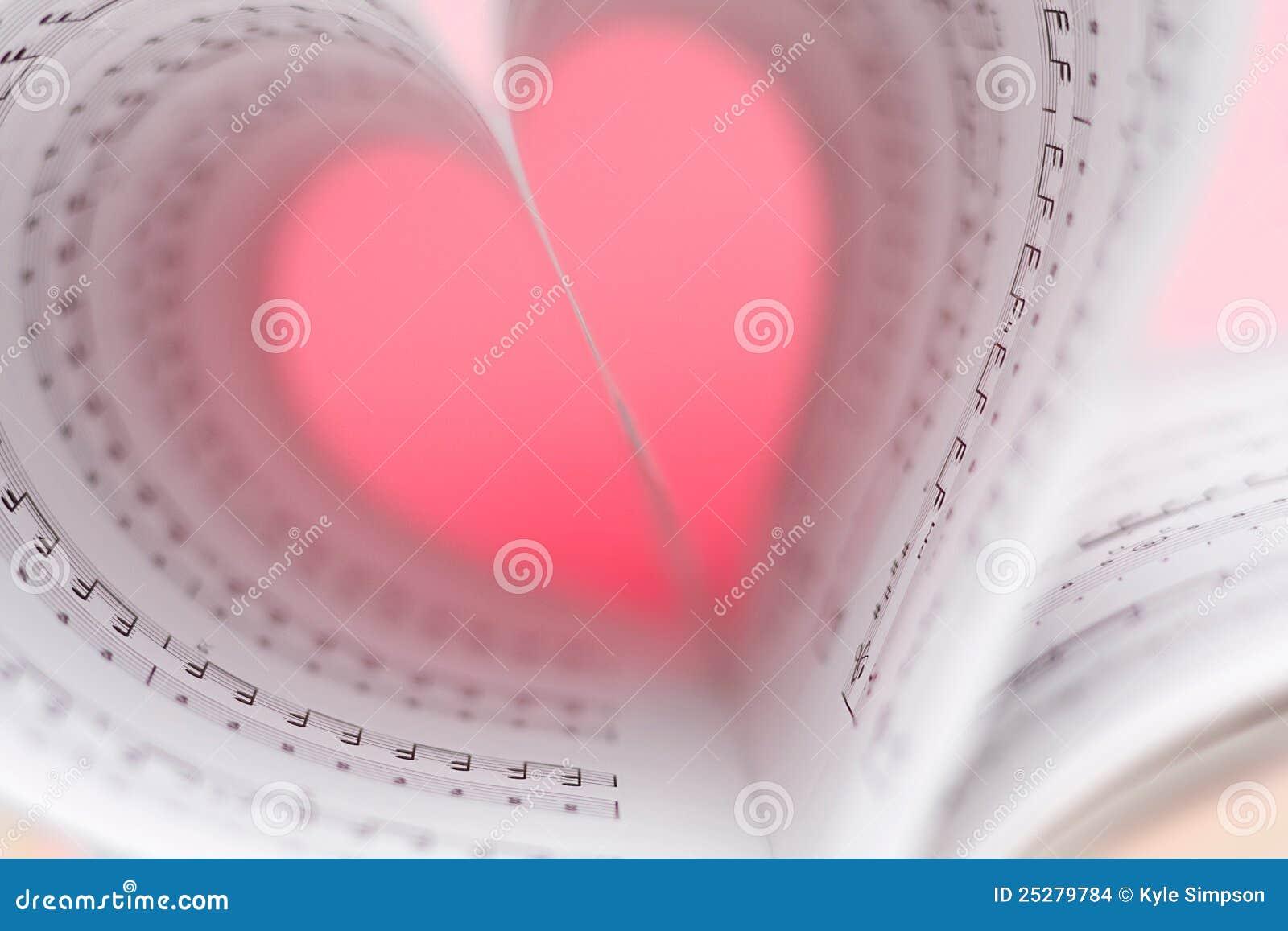 De Muziek van de liefde
