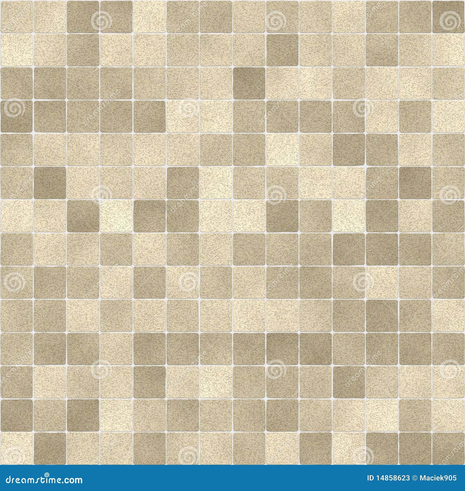 20170418&031740_De Naadloze Badkamer ~ De Naadloze Badkamers Betegelt Patroon Stock Foto's  Afbeelding