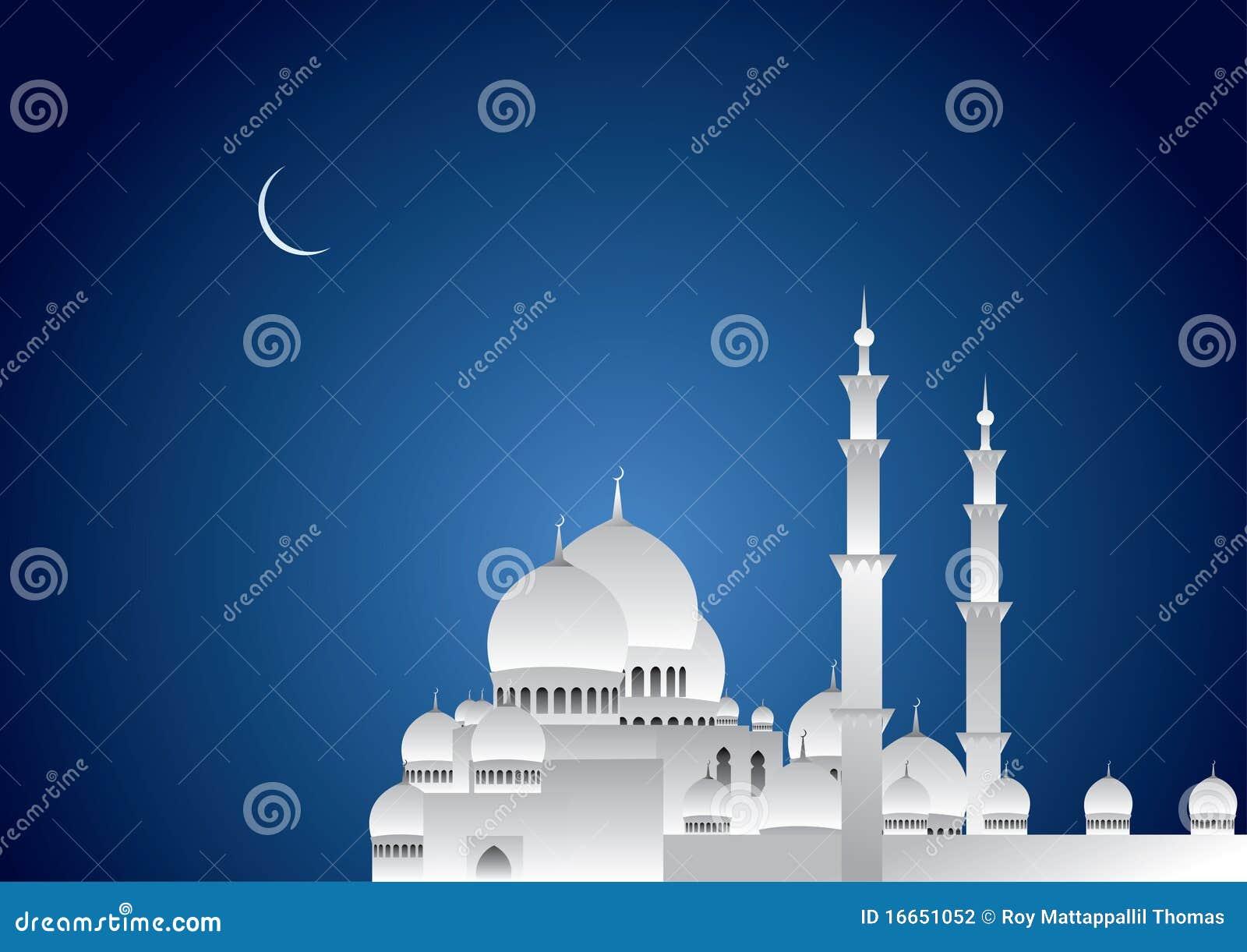 De Nacht van de Ramadan