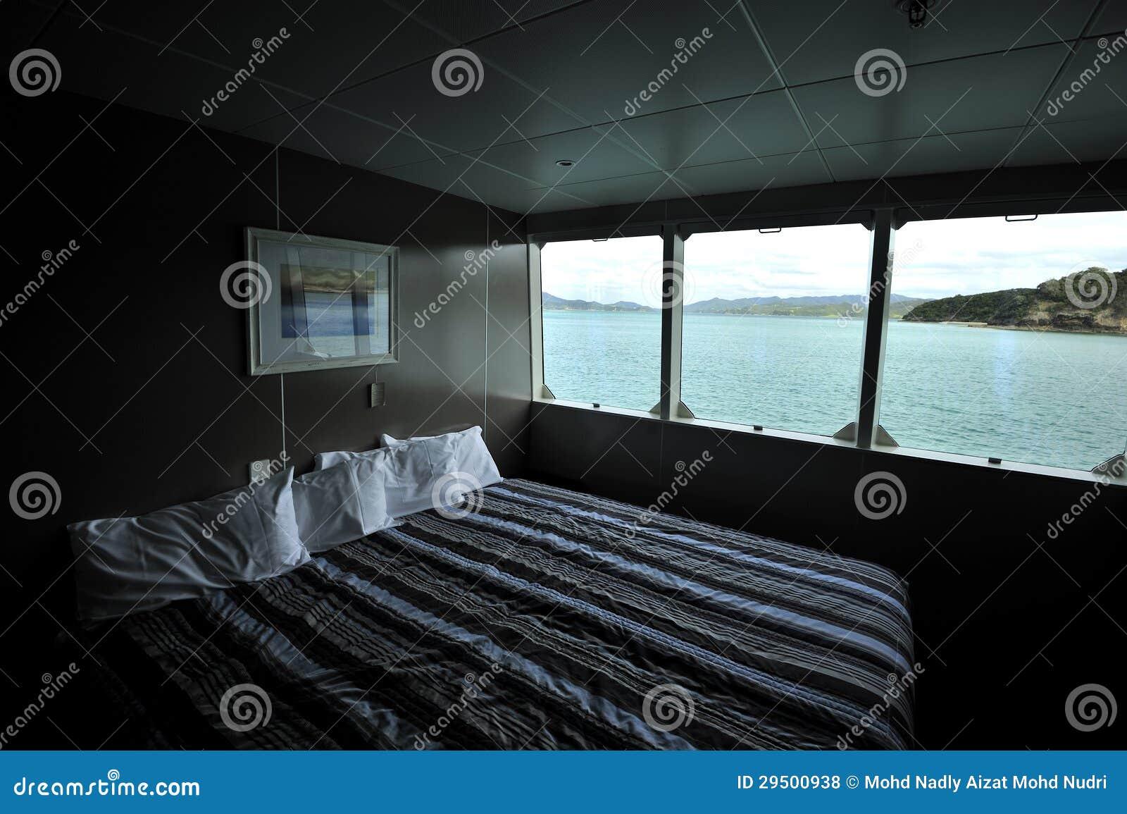 De Nachtelijke Cruise van Ipipiri