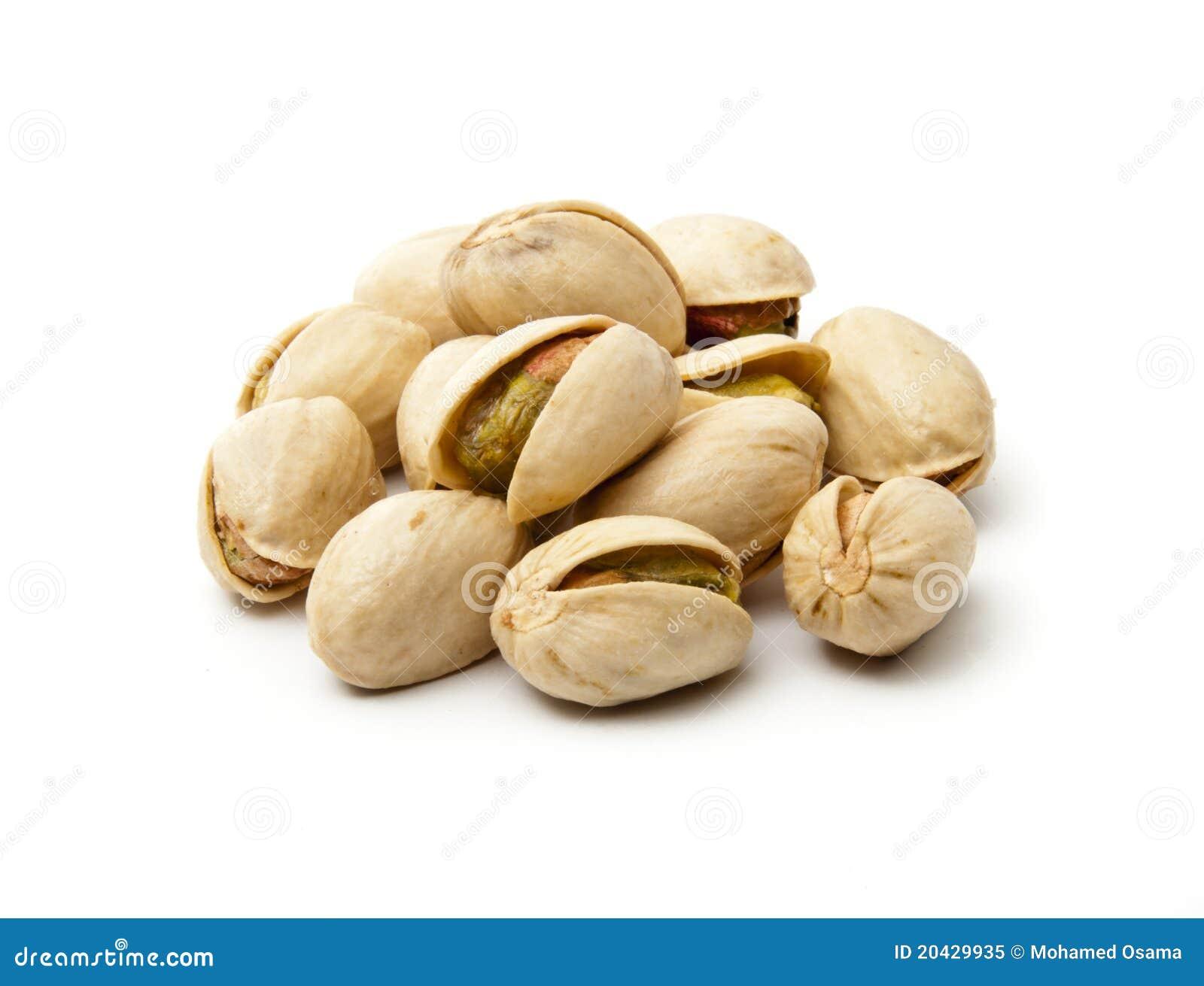 De Noten van de pistache