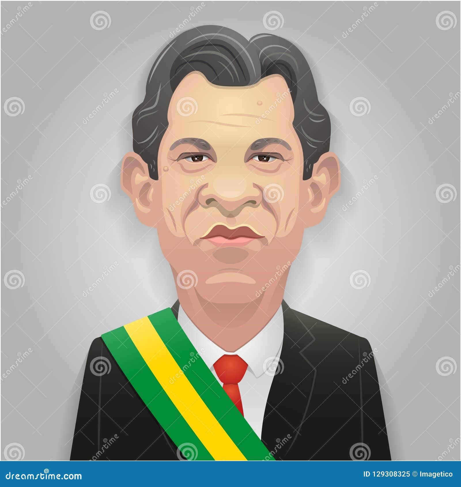 17 de octubre de 2018 - Fernando Haddad Candidato de centro izquierda