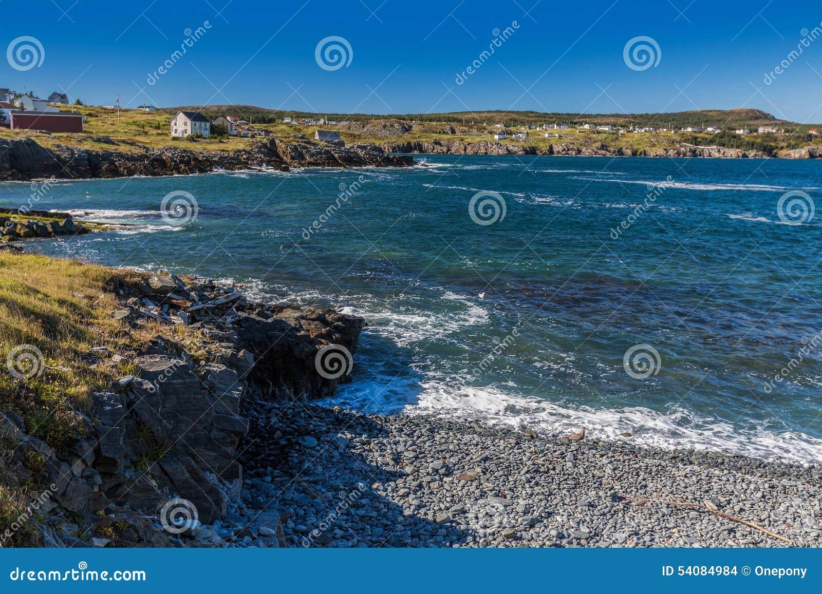 De Oever van Newfoundland