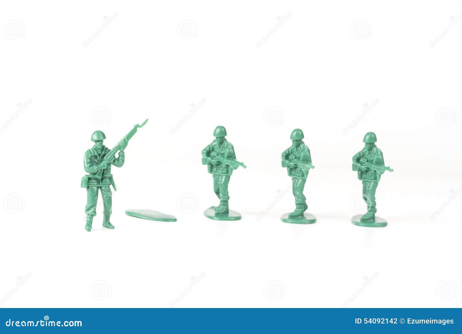 De Onafhankelijkheid van de legermens