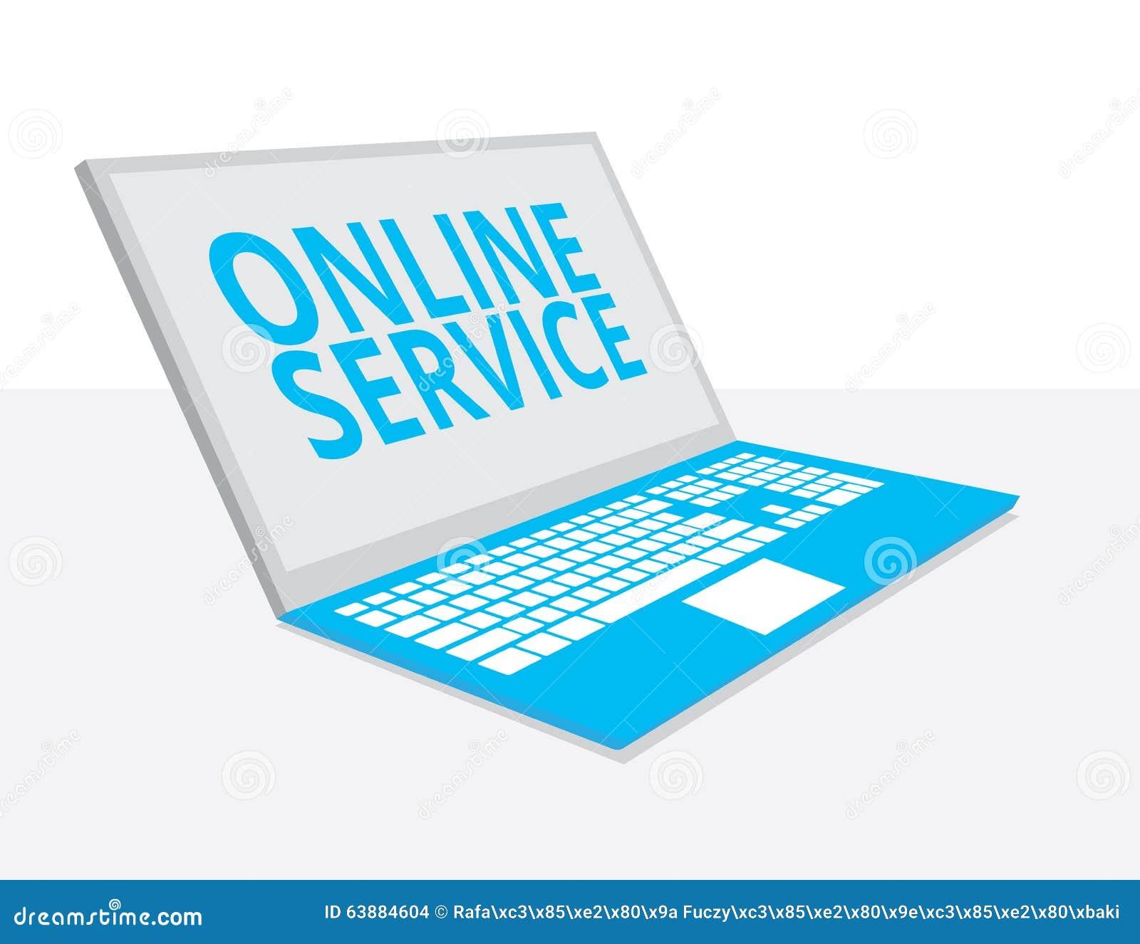 De online Dienst