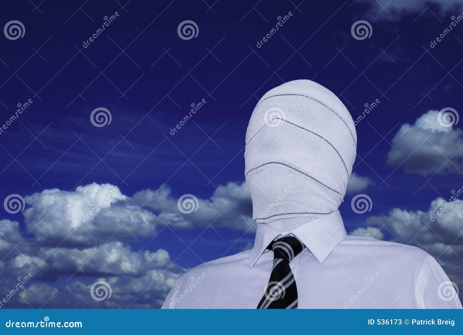 De onzichtbare man