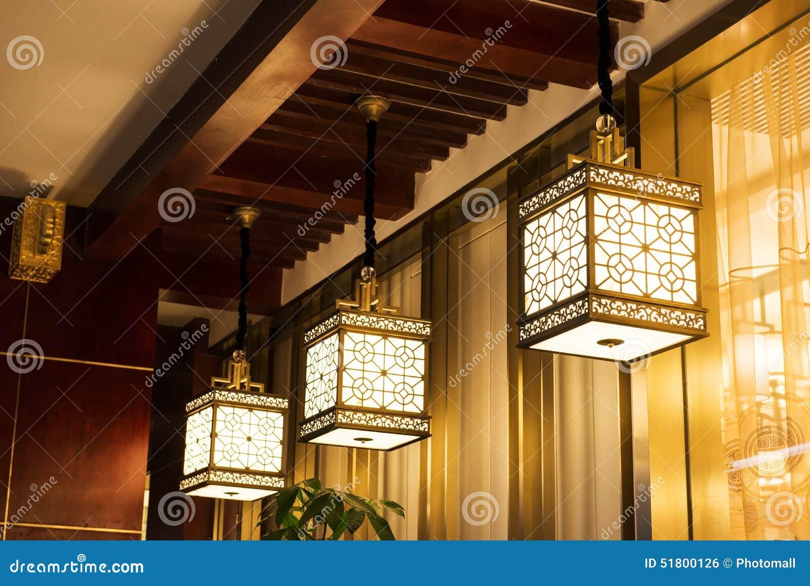 Lampen Oosterse Stijl : De oosterse lampen van de stijltegenhanger stock foto afbeelding